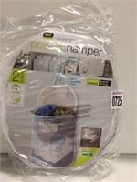 OVERDOOR POP-UP HAMPER