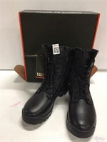 5.11 MENS BOOTS SIZE 11.5