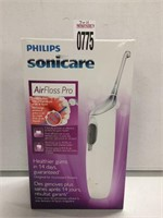 PHILIPS SONICARE AIR FLOSS PRO