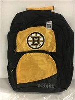 NHL BOSTON BRUINS BACKPACK
