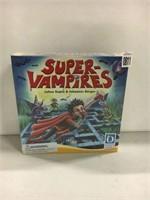 QUEEN GAMES SUPER-VAMPIRES GAME
