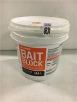 JT EATON BAIT BLOCK RODENTICIDE PEANUT