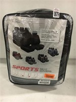 FH GROUP SPORT SEAT COVERS