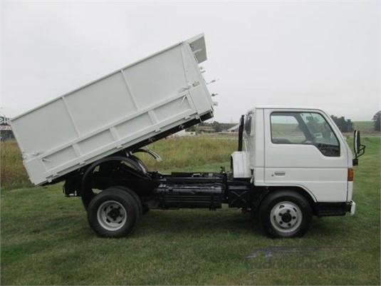 1990 Mazda Titan Trucks for Sale
