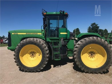 JOHN DEERE 9100 For Sale - 9 Listings | MarketBook ca - Page 1 of 1