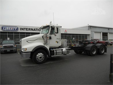 Used Trucks | Liberty International Trucks of New Hampshire