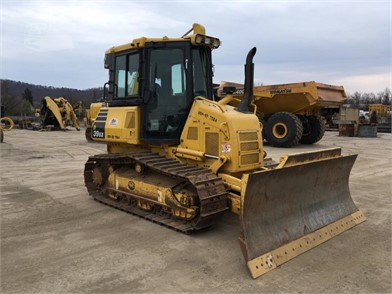 Rish Construction Equipment: Virginia, West Virginia and Maryland