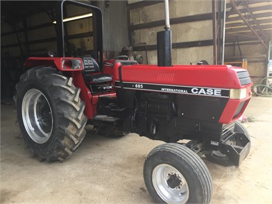 case ih 695 at tractorhouse com