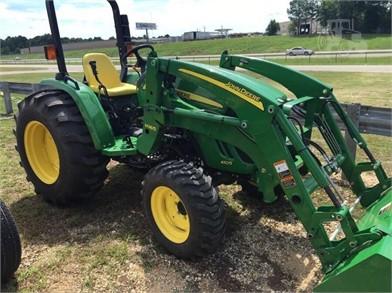 JOHN DEERE 4105 For Sale - 15 Listings | TractorHouse com