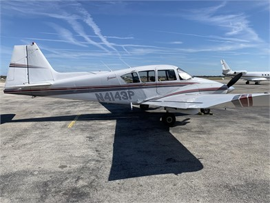 PIPER APACHE Piston Twin Aircraft For Sale - 2 Listings | Controller
