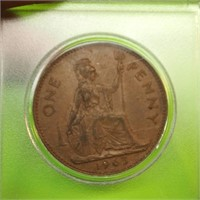 Coins, Guns, and Personal Property Online Auction