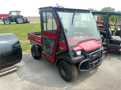 KAWASAKI MULE 3010 For Sale - 7 Listings | TractorHouse com