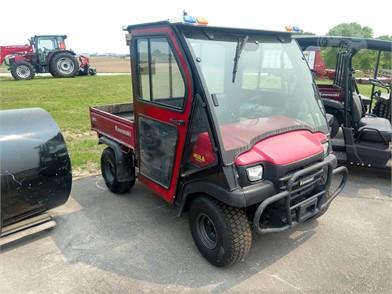 KAWASAKI MULE 3010 For Sale - 8 Listings | TractorHouse com