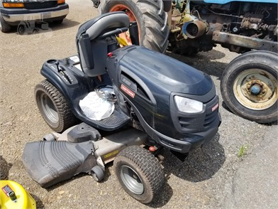 Craftsman Lt1000 For Sale 4 Listings Tractorhouse Com >> Landpro Equipment Llc Riding Lawn Mowers For Sale 220 Listings
