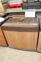 ONLINE AUCTION:  Hurdy Gurdy Crafters & Wood Working Equip