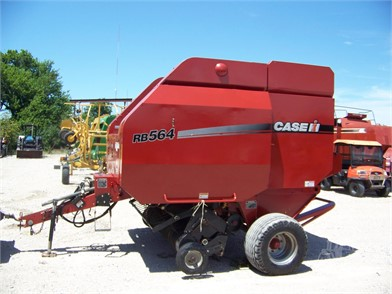 Round Balers For Sale In Nacogdoches, Texas - 193 Listings