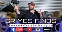Grimes Finds Storage Auctions - Absolute Self Storage Dallas