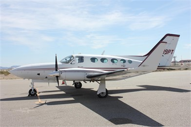 CESSNA 414A Aircraft For Sale - 40 Listings | Controller com - Page