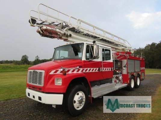 1997 Freightliner FL80 Midcoast Trucks - Trucks for Sale