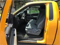 2013 Ford F-150 XL 2WD