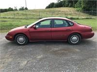 1996 Ford Taurus LX 2WD