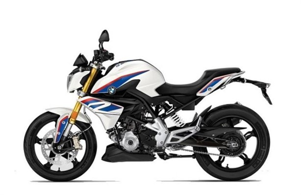 BMW Sport Bike Motorcycles For Sale - 12 Listings