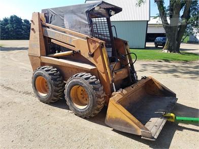 Wheel Skid Steers For Sale In Henry, Illinois - 452 Listings
