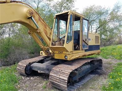 CATERPILLAR Excavator Mulchers For Sale - 11 Listings