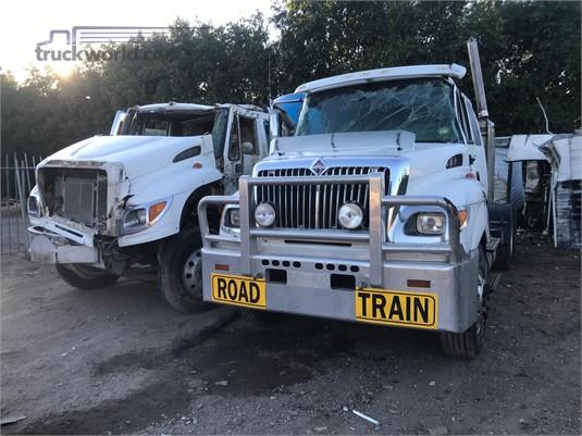 2007 International 7600 Wrecking for Sale