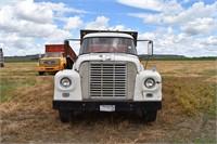 1965 International 1700 Truck; Dual 600 manure