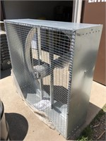 Dayton Agricultural Box Fan