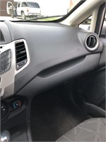 2012 Ford Fiesta Hatchback - 53k Miles!