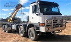 2008 Tatra other Cab Chassis