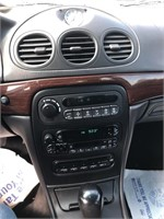 2000 Chrysler 300