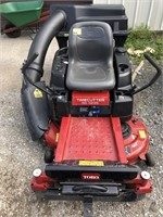 """Toro Timecutter SS 4235 With Bagger and 42"""" Deck"""