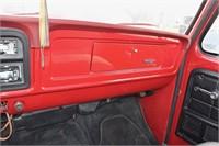 1978 Ford F250 Pickup;