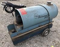 Reliamatic 200 Portable Heater