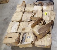 Box of Bulk Sockets/Drivers.  Old store stock,