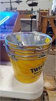 Twisted Tea Ice Bucket