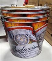 Budweiser Beer Dale Jr Ice Bucket