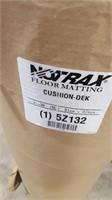 3ft x 30ft roll of Cushion Dek Floor Matting