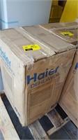 Haier 30 Pint Dehumidifier in Box