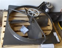 Dayton Belt Drive Exhaust Fan