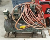 Vintage Wayne Air Compressor