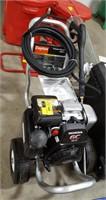 Dayton 2800psi Pressure Washer