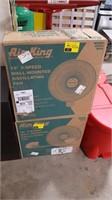"Air King 18"" 3 speed Oscillating Fan"