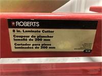 Roberts 8in Laminate Cutter