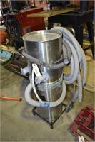 Uni-Ram UR500 Auto Dust Extractor; 120v, 1ph