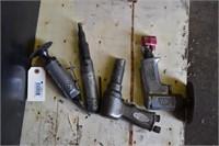 (3) Air Tools