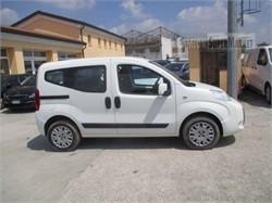 Fiat Qubo  Usato
